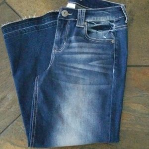 Maurices Distressed Jeans